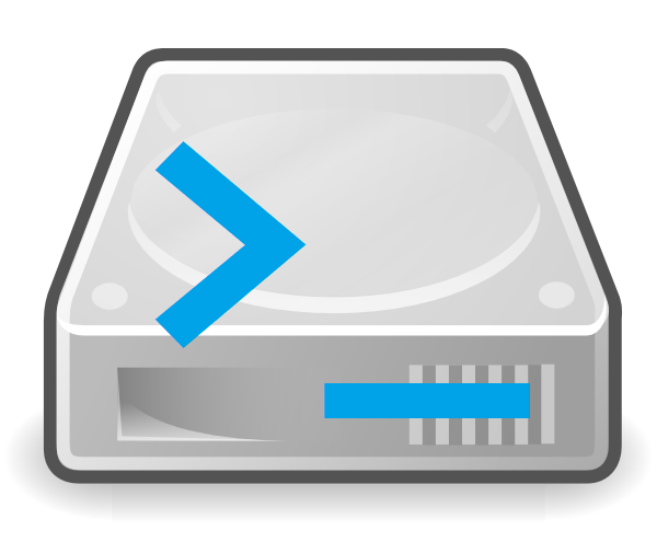 Formatting byte size numbers with PowerShell | The PoSh Wolf